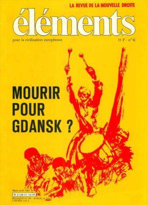 Mourir pour Gdansk (version PDF)