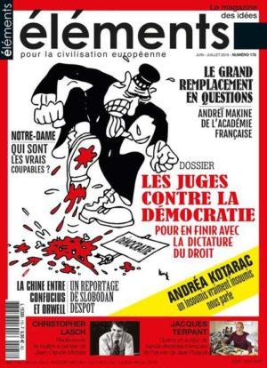 Les Juges contre la démocratie