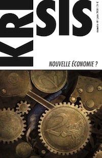 Nouvelle Economie