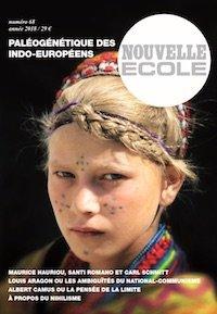 Paléogénétique des Indo-Européens