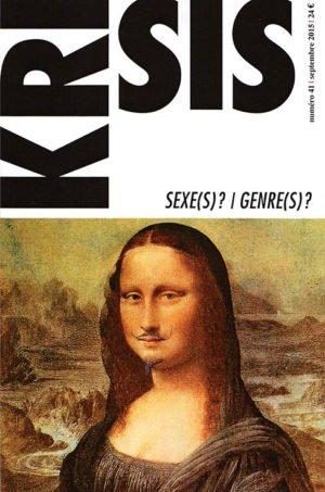 Sexe-Genre