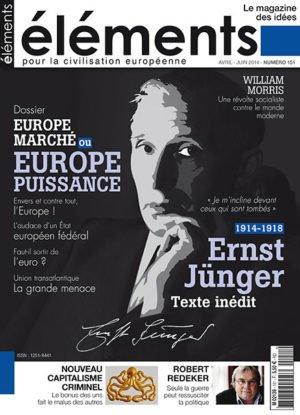 Europe-Marché ou Europe-Puissance