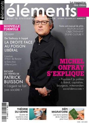 La Droite face au poison libéral (Version PDF)
