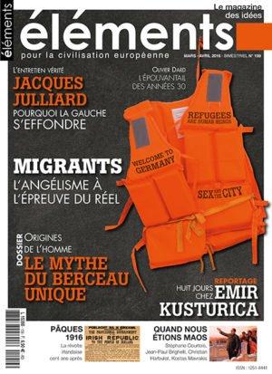 Migrants : l'angélisme à l'épreuve du réel