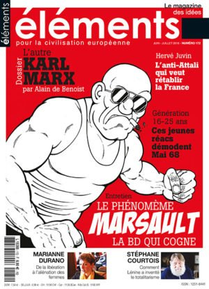 Karl Marx, le retour ?