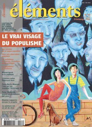 Le vrai visage du populisme