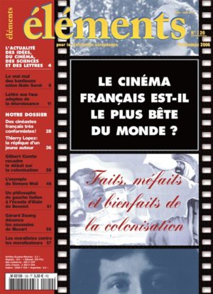 Le cinéma français est-il le plus bête du monde