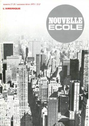 L'Amérique (version PDF)
