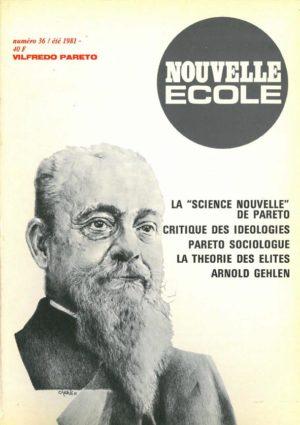 Pareto et la sociologie