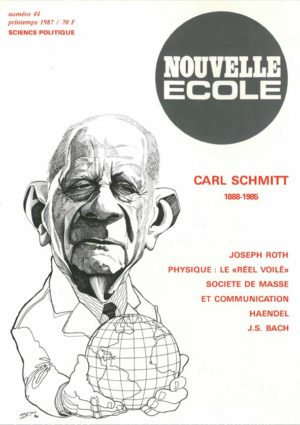 Carl Schmitt (version PDF)