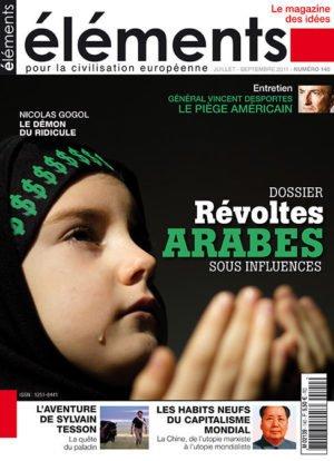 Révoltes arabes sous influences