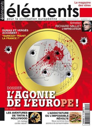 L'agonie de l'Europe (Version PDF)