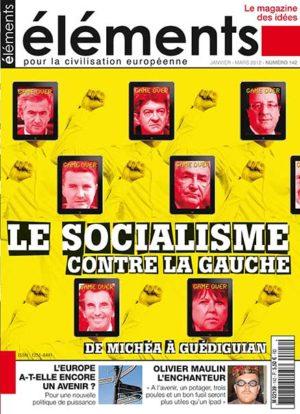 Le Socialisme contre la gauche (Version PDF)