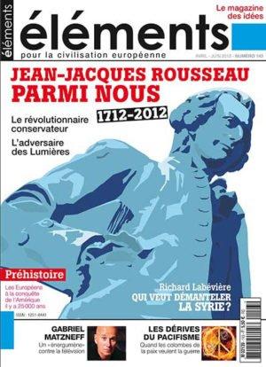 Jean-Jacques Rousseau parmi nous (Version PDF)