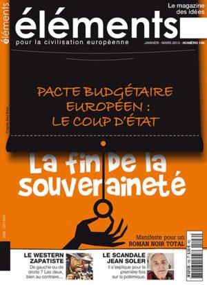Pacte budgétaire : la fin de la souveraineté