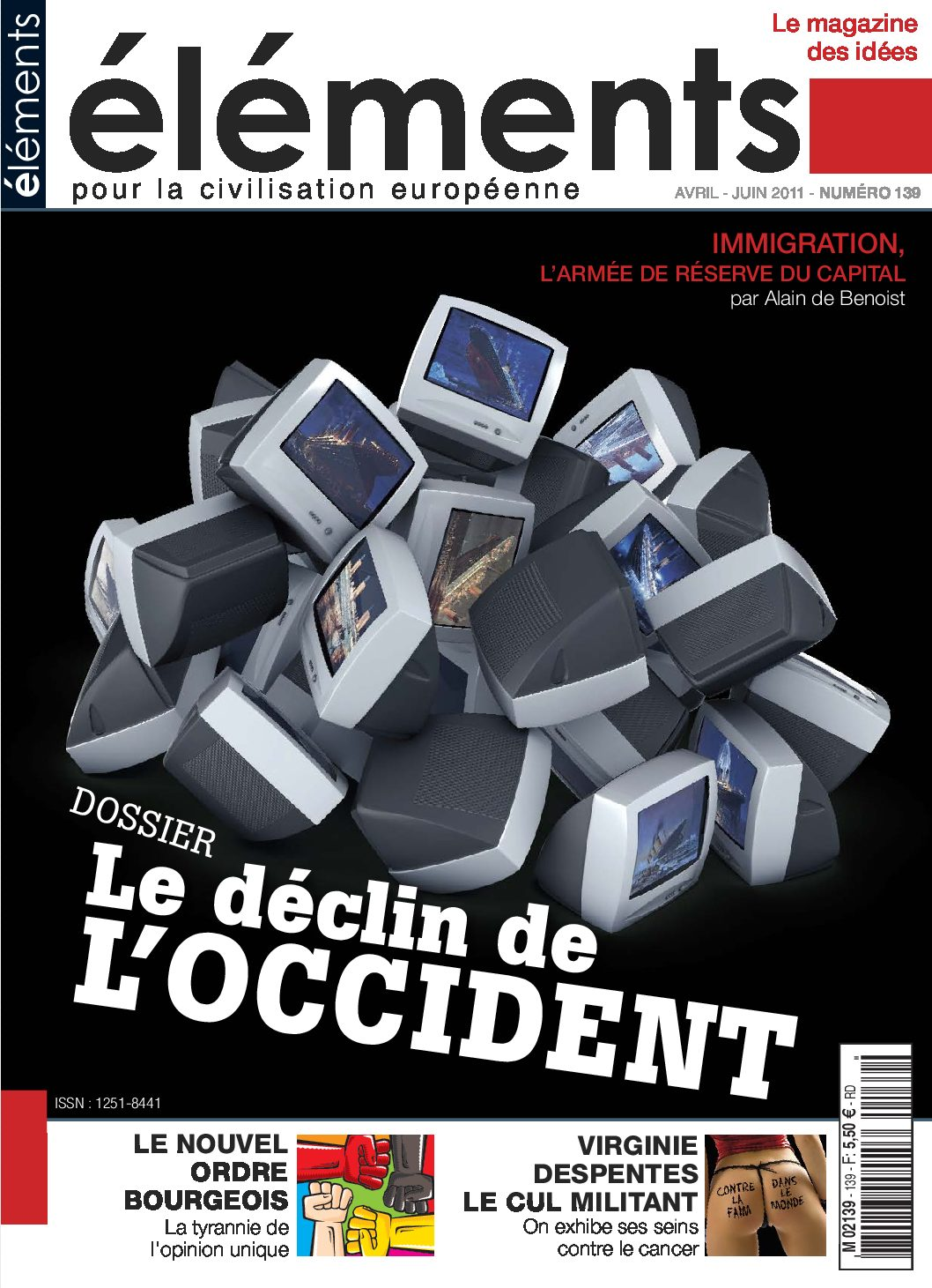 Le déclin de l'occident (Version PDF)