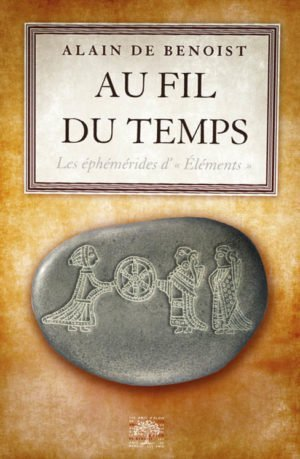 Au fil du temps – Ephémérides