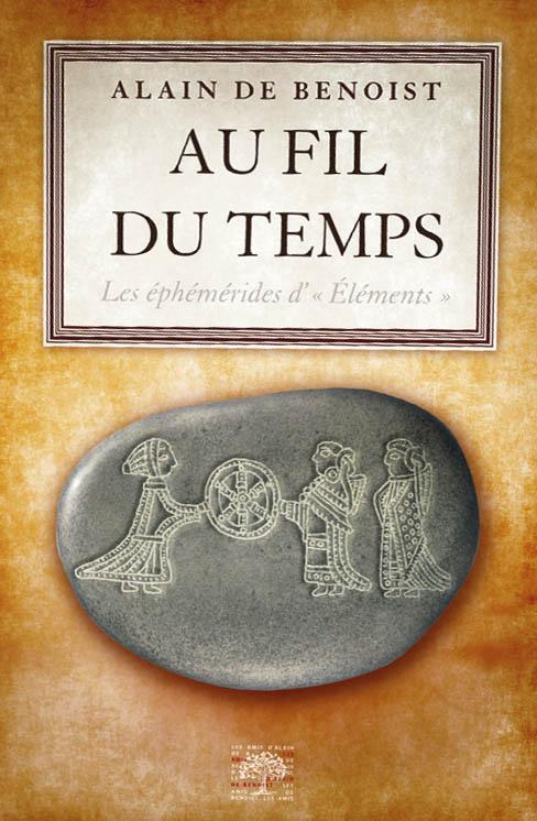 éphémérides Alain de Benoist