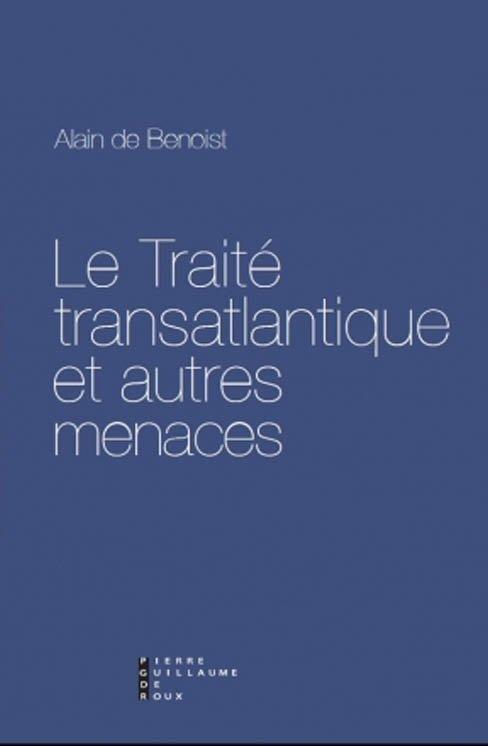 Traité transatlantique de Benoist