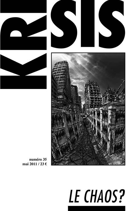 Krisis N° 35