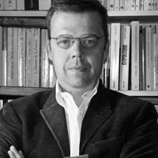 Patrick Lusinchi