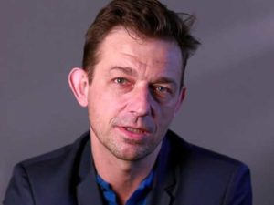 Renaud Dely