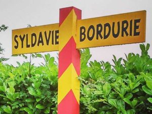 Syldavie et Bordurie