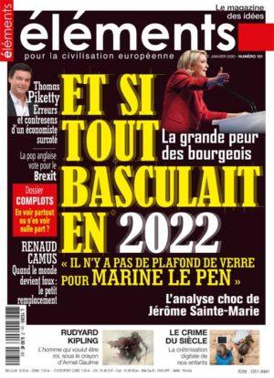 Et si tout basculait en 2022