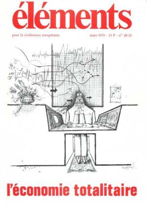 L'économie totalitaire (version PDF)