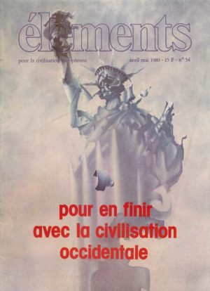 Pour en finir avec la civilisation occidentale (version PDF)
