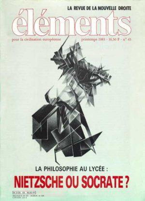 Nietzsche ou Socrate ? (version PDF)