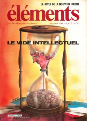 Le vide intellectuel (version PDF)