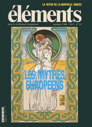 Les mythes européens (version PDF)