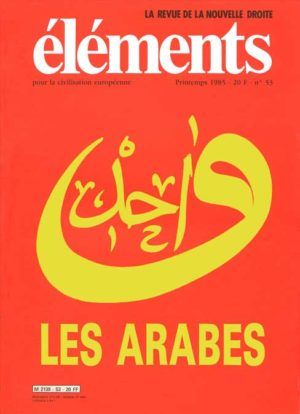 Les arabes (version PDF)
