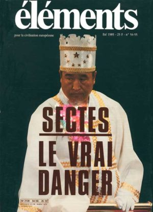 Sectes, le vrai danger (version PDF)