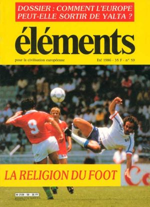 La religion du foot (version PDF)