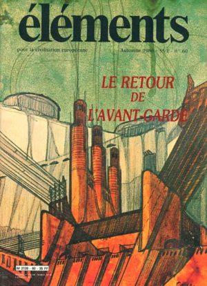 Le retour de l'Avant-Garde (version PDF)