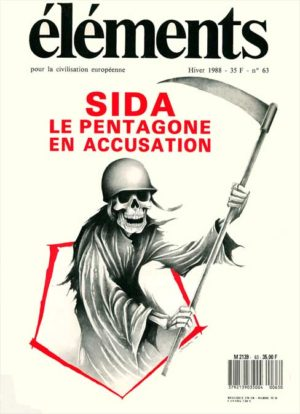 Sida, le pentagone en accusation (version PDF)