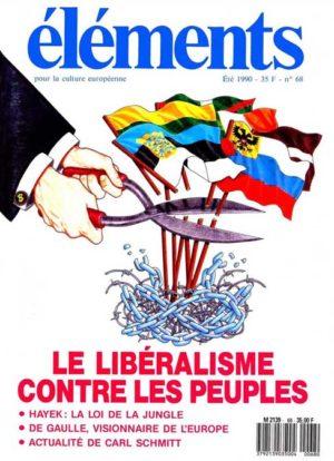 Le libéralisme contre les peuples  (version PDF)