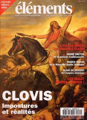 Clovis, imposture et réalités (Version PDF)