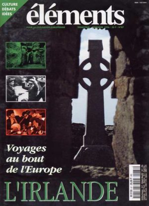 Voyages au bout de l'Europe – L'Irlande (Version PDF)