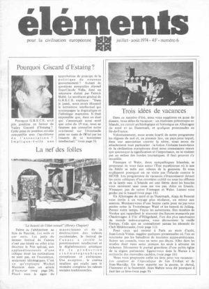 Pourquoi Giscard d'Estaing ? (version PDF)