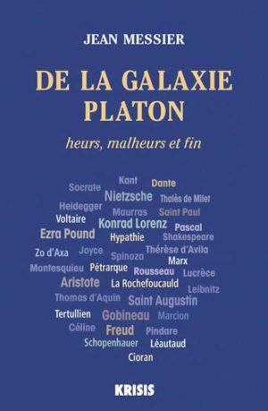 De la galaxie Platon