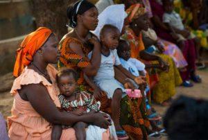 surpopulation afrique
