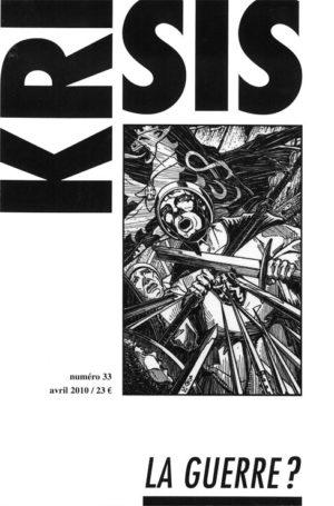 La Guerre ? (1) – PDF