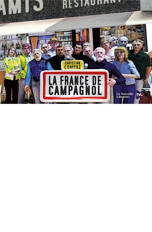 La France Campagnol